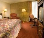Zimmer Drury Inn and Suites Atlanta Marietta