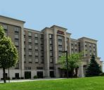Außenansicht Hampton Inn & Suites by Hilton Windsor