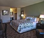 Zimmer SPRINGFIELD HOTEL AND SUITES