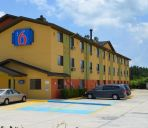 Außenansicht Motel 6 Kingsland, GA - Kings Bay Naval Base