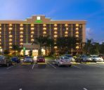 Außenansicht Holiday Inn & Suites ORLANDO SW - CELEBRATION AREA