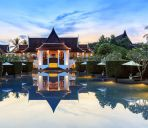 Außenansicht JW Marriott Khao Lak Resort & Spa