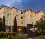 Außenansicht COUNTRY INN AND SUITES ATHENS