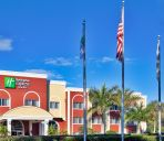 Außenansicht Holiday Inn Express & Suites BRADENTON WEST