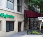 Au�enansicht Holiday Inn & Suites MEXICO ZONA ROSA