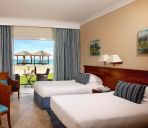 Zimmer Fujairah Rotana Resort & Spa Al Aqah Beach