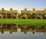 Außenansicht Al Hamra Village Golf & Beach Resort