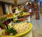 Restaurant Residence Rivero Hotel - All Inclusive