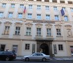 Außenansicht The Grand Mark Prague The Leading Hotels of The World