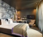 Business-Zimmer Van Der Valk Brussels Airport