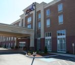 Außenansicht Hampton Inn - Suites by Hilton Saint John