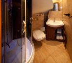 Badezimmer Authentic Luxury Rooms