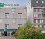 Außenansicht Holiday Inn Express SAINT - NAZAIRE