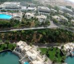 Außenansicht The Cove Rotana Resort Ras Al Khaimah