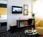Junior Suite Angelo by Vienna House Ekaterinburg