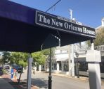 Außenansicht New Orleans House - Gay Men Adult Resort