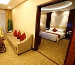 Suite Grand Metropark Shandong
