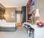 Business-Zimmer Hotel JL No76