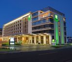 Außenansicht Holiday Inn SAN JOSE ESCAZU