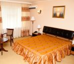 Junior Suite Dostyk