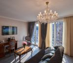 Junior Suite Apartment-Hotel am Rathaus