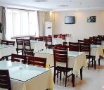 Restaurant Green Tree Inn Daming lake  Domestic only
