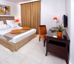 Suite Corp Executive Hotel Doha Suites