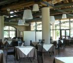 Restaurant Magione Papale Relais