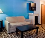Suite Holiday Inn Express & Suites BUFORD NE - LAKE LANIER