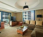 Junior Suite Eastwood Richmonde Hotel