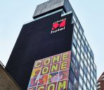 Außenansicht citizenM Times Square New York