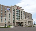 Außenansicht Hampton Inn - Suites by Hilton Toronto Markham ON
