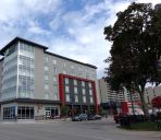 Außenansicht Holiday Inn Express & Suites OSHAWA DOWNTOWN - TORONTO AREA