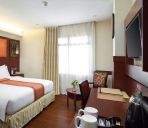 Zimmer Best Western Plus Makassar Beach