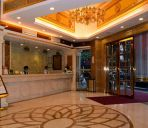 Hotelhalle Vienna Hotel Renmin Road(Domestic Only)