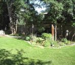 Garten Twin Pines Bed & Breakfast