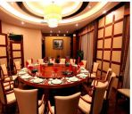 Restaurant Zhangjiajie Hotel Domestic only