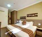 Zimmer Quality Suites Camperdown
