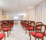 Tagungsraum Europa Stabia Hotel Sure Hotel Collection by Best Western