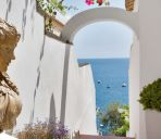 Zimmer mit Meerblick Villa Boheme Exclusive Luxury Suites
