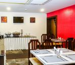 Restaurant The Spin Hotel (Near US Consulate) 109,Wallajah Road, Annasalai