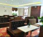 Restaurant GreenTree Inn MaQun Street NingZhi Road Shell Hotel (Domestic only)