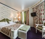 Zimmer Boutique-hotel Khabarovsk City