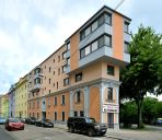 Außenansicht Ambiente Serviced Business Apartments