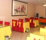 Restaurant GreenTree Alliance Beishan (E) Road Hotel (Domestic only)