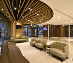 Hotelhalle Green World Grand NanJing