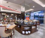 Restaurant Aston Lampung City Hotel