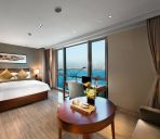 Business-Zimmer Oakwood Hotel and Residence Suzhou
