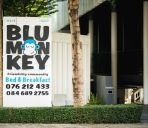 Außenansicht Blu Monkey Bed & Breakfast Phuket