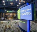 Außenansicht Holiday Inn Express PARIS - CDG AIRPORT